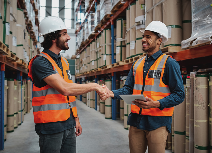 Warehouse Racking Permits: Everything You Need to Know